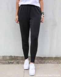 22 The Sweat Black Pants
