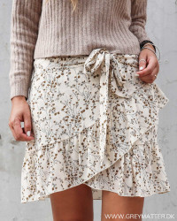 Bella Flower Bud Skirt